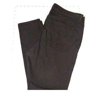 Old navy jeans super skinny jeans